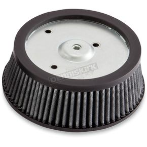 Replacement Air Filter for Vance & Hines VO2 Intake - D100FL-R