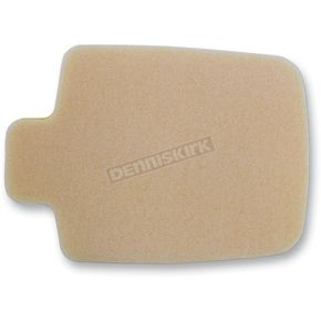 No-Toil Foam Air Filter - 300-04