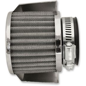 Emgo Clamp-On Pod Air Filter  - 12-55780