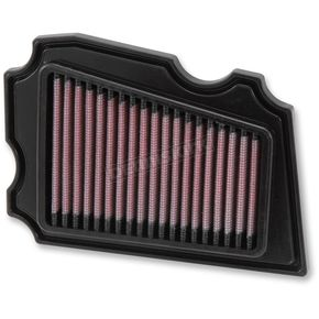 K & N High-Flow Air Filter  - YA-2002