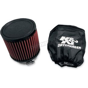 K & N Clutch Compartment Filter Kit - RK-3920