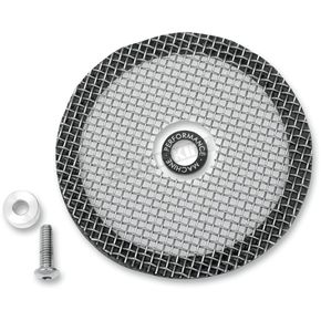 Performance Machine Screamin Eagle/Arlen Ness Air Cleaner Upgrade Kit - 0206-2009