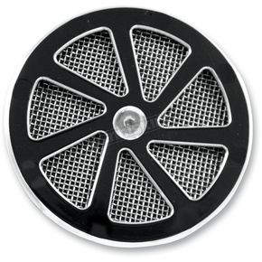 Pro Pad Black Off 7 Air Cleaner Cover - ACC-O7-B