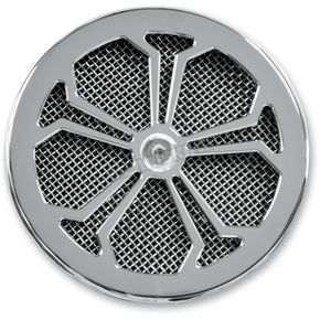 Pro Pad Chrome Avenger Air Cleaner Cover - ACC-AV-C
