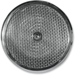 Pro Pad Black Mesh Ring Air Cleaner Cover - ACC-MR-B