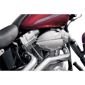 Vance & Hines VO2 Intake with Drak Cover - 70001