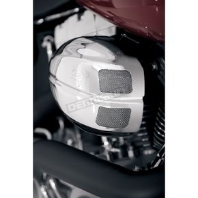 Vance & Hines VO2 Intake with Drak Cover - 70003