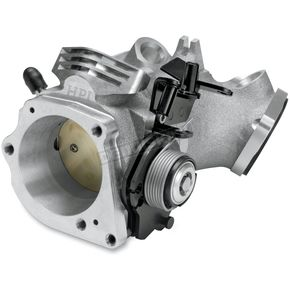 Horsepower 51mm Big Bore Throttle Body - HPI-51D6-17