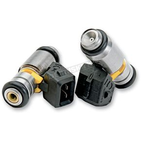 Horsepower Yellow Band Fuel Injectors - HPI-D1NJ-1