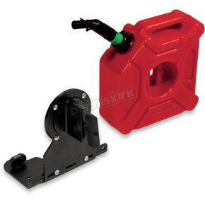 Kolpin Fuel Pack Jr. w/ KXP ATV Mount - 89745