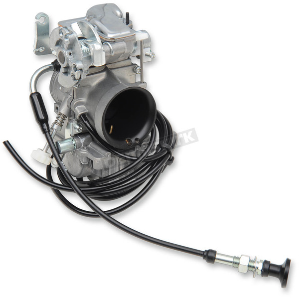 Mikuni 40mm TM Series Universal Flat Side Performance Carburetor - TM40-6