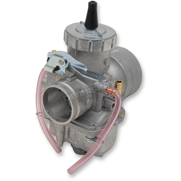 38mm VM Series Universal Round Slide Carburetor - VM38-9