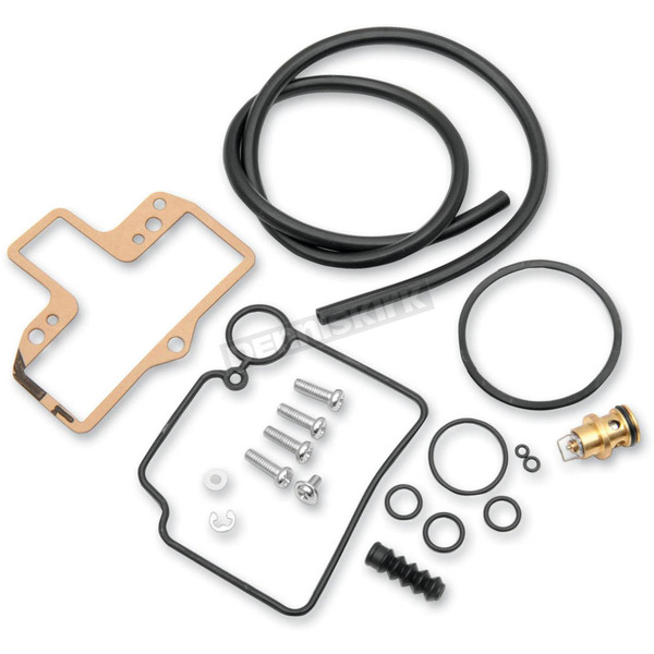 Drag Specialties Rebuild Kit for HSR42/45mm Carbs - 1003-0293