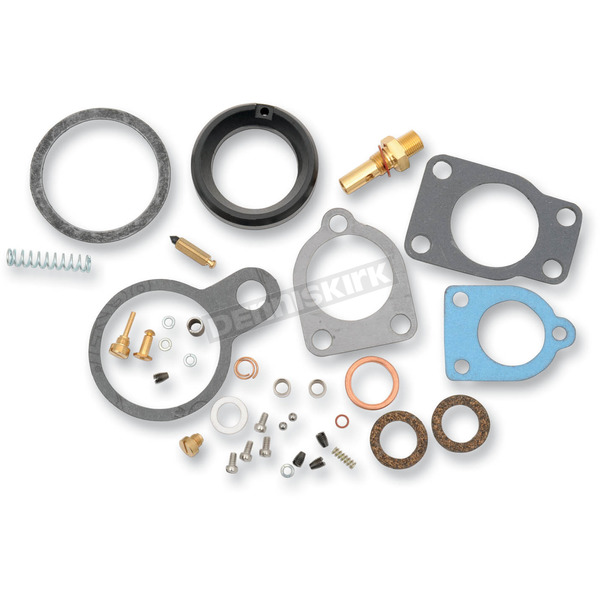 Drag Specialties Linkert Rebuild Kit - 1003-0294