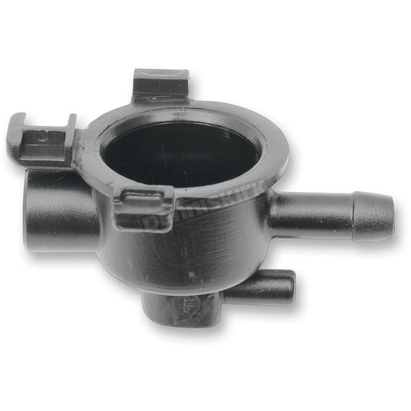 Drag Specialties Fuel Pressure Regulator Housing - 1009-0014