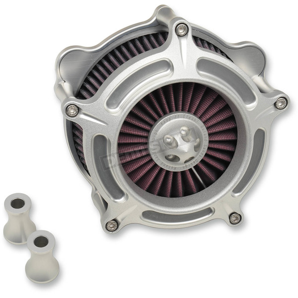 Roland Sands Design Machine Ops Turbine Air Cleaner - 0206-2038-SMC