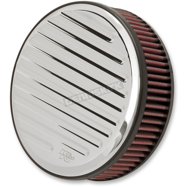 K & N Air Cleaner Assembly - RK-3913