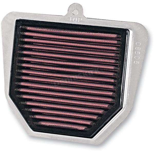 K & N Factory-Style Filter Element - YA-1006