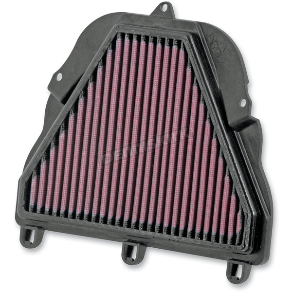 K & N High Flow Air Filter Element - TB-6706