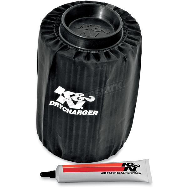 K & N Factory-Style Washable/High Flow Air Filter - PL-8007