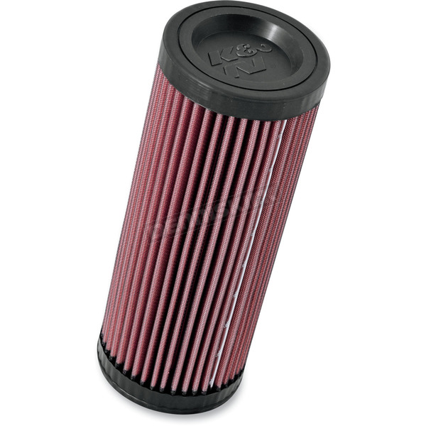 K & N Factory-Style Washable/High Flow Air Filter - PL-5008