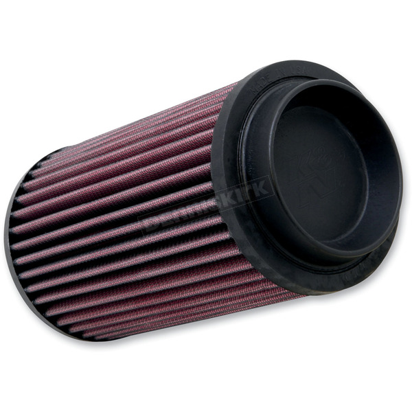 K & N Factory-Style Washable/High Flow Air Filter - PL-5509