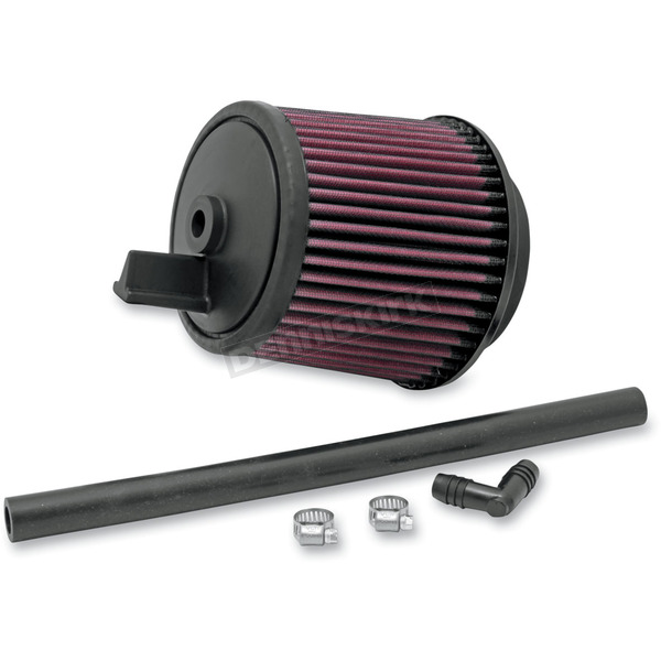 K & N Factory-Style Washable/High Flow Air Filter - HA-6808