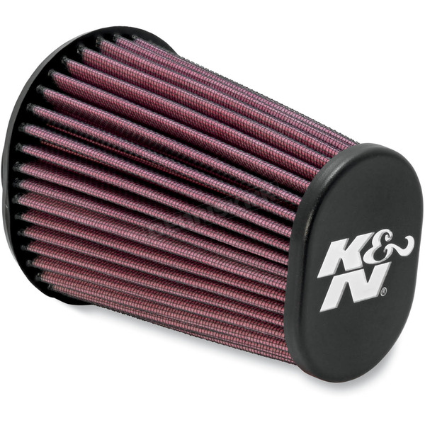 K & N Textured Black Air Filter - RE-0960
