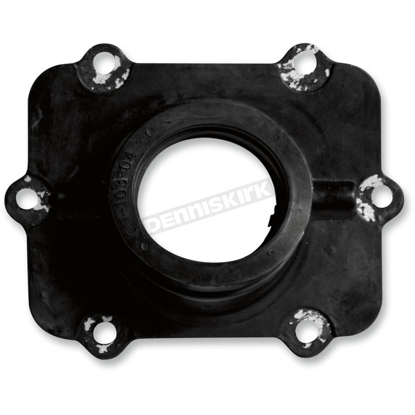 Kimpex Carb Mounting Flange - 07-103-04