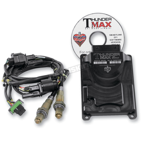 ThunderMax Thundermax ECM With Auto-Tune Closed Loop System - 309-362