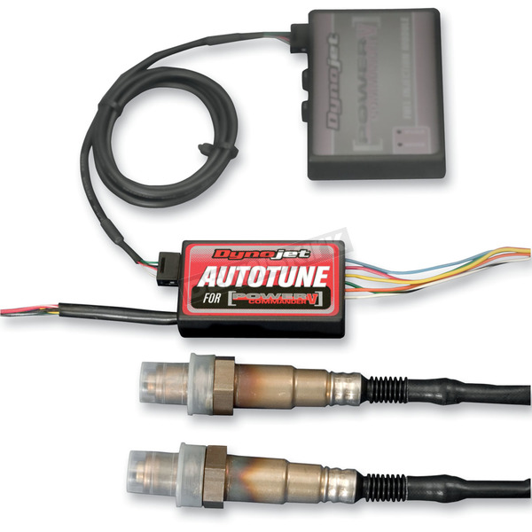 Dynojet Automatic Tune Kit - AT-100