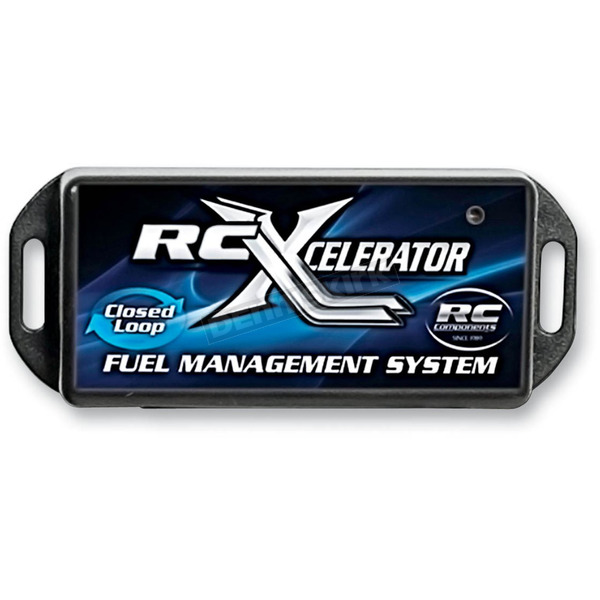 RC Components RXC-Celerator Closed-Loop Fuel Management System - RCXCL210-CA