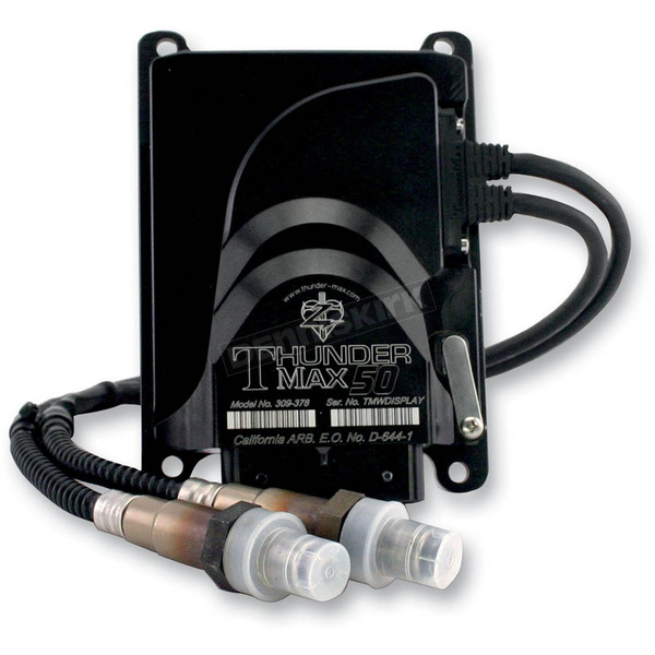ThunderMax Thundermax 50 ARB-Legal Auto-Tune Module - 309378
