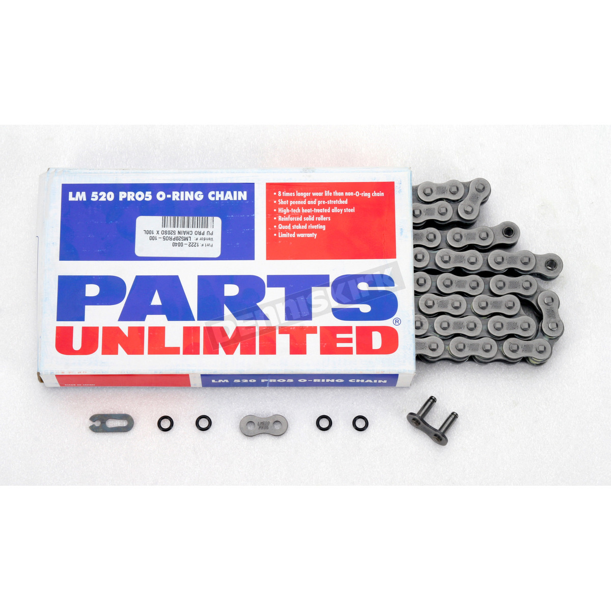 PartsNetWeb is a business to business web site intended for the private use of our dealers. If you are a Parts Unlimited dealer and need access to this site, just contact your Parts Unlimited sales rep.