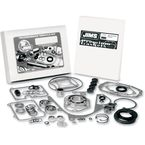 A Cut Above Time-Saver Transmission Master Kit - 1035