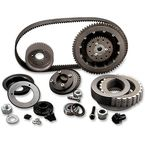 1-5/8 in. 8mm Belt Drive w/Lockup Clutch - EVBB2SL