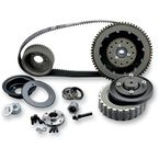 1-1/2 in. 8mm Belt Drive with Quiet Clutch System - EVBB-3T-4