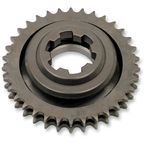 34-Tooth Compensator Sprocket - 1120-0304