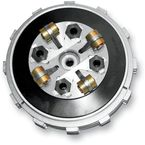 Pro Clutch Kit w/Variable Pressure Plate Assembly - 1056-0001
