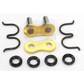 Renthal R4 ATV O-Ring Rivet Type Connecting Link - C297