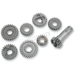Andrews 4-Speed Gear Set - 250100
