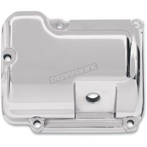 Drag Specialties Chrome Transmission Top Cover - 1105-0018