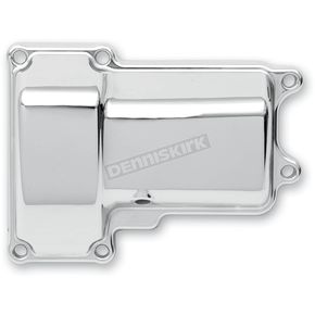 Drag Specialties Chrome Transmission Top Cover - 1105-0033