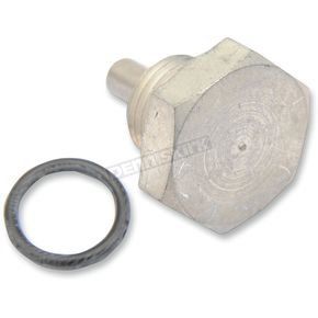 1/2 in. -20 Magnetic Hex Head Drain Plug - A-60348-65B