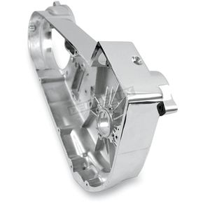Cycle Pirates Chrome Inner Primary Cover - IP002