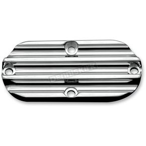 Covington Cycle City Chrome Inspection Cover - C1194-C