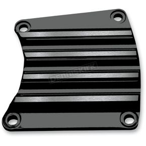 Gloss Black Inspection Cover - C1195-B