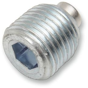 Drag Specialties Magnetic Transmission Drain Plug - 1107-0326