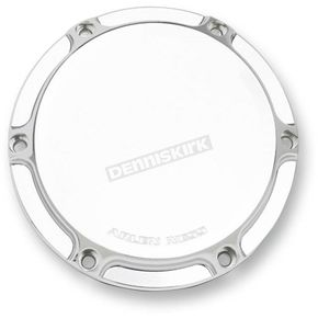 Arlen Ness Chrome Beveled Ness-Tech Derby Cover - 03-477