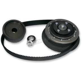 Belt Drives LTD 1 in. Closed Belt Drive Kit - EVB-8SL